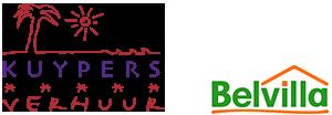 Kuypers Verhuur Logo